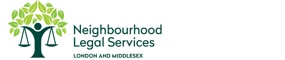 Tenant Rights – Neighbourhood Legal Services (London